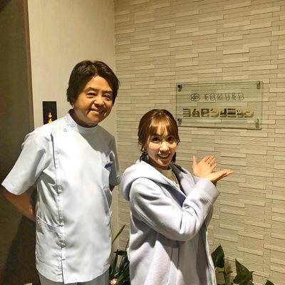 2.小室先生と工藤さん2.JPG